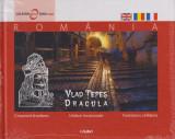 Cumpara ieftin VLAD ȚEPEȘ DRACULA UMBRE ÎNCORONATE - ÎN LIMBILE ROMÂNĂ, ENGLEZĂ ȘI FRANCEZĂ, 2012