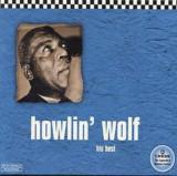 Howlin Wolf His Best Chess 50Th Anniv Ed. digi (cd)