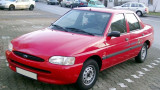 Luneta Ford Escort An 1994/1999