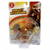 Figurina MIGHTY MEGASAUR, Dinozaur Cu Cheita, Velociraptor - 16902-3