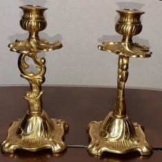 Sfesnice din bronz.