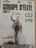 Groupe d'elite  -  DVD sigilat