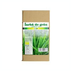 Pulbere Iarba de Grau Bio Germania 125 grame Deco Italia Cod: 6423850001371