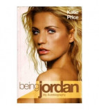 Being Jordan - My autobiography