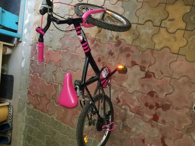 Bicicleta pentru copii foto