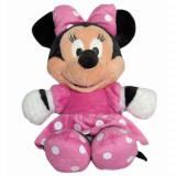 Cumpara ieftin Mascota Flopsies Minnie Mouse 20 cm, Disney