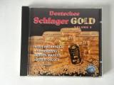 *CD muzica pop: German Schlager Gold Vol.3,