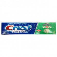 PASTA DE DINTI - CREST COMPLETE SCOPE - 232GR
