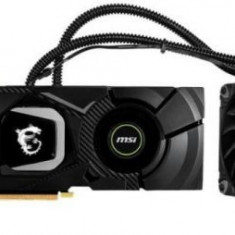 Placa video MSI GeForce RTX 2080 SEA HAWK X, 8GB, GDDR6, 256 bit