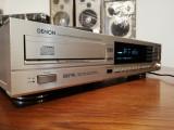 CD Player DENON DCD-1500 II - Deosebit/Rar/ telecomanda/stare Perfecta/Japan