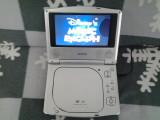 SunsTech DVD player auto portabil ecran 7 inch
