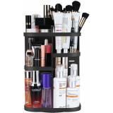 Organizator pentru cosmetice rotativ 360 Cosmetic Organizer