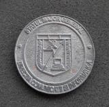 Medalie militara Directia Comunicatii si Informatica - Telecomunicatii