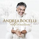 Andrea Bocelli My Christmas 2009 (cd)