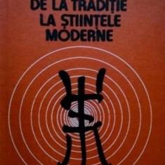 Acupunctura de la traditie la stiintele moderne - D. Constantin