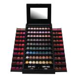 Trusa Profesionala de Machiaj Cadou TECHNIC Colour Pyramid Make-Up Palette Gift Set