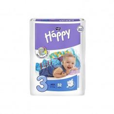 Scutece Happy Midi 5 - 9 Kg