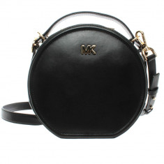 Delaney Medium Leather Canteen Crossbody Bag