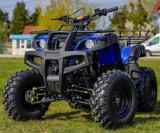 ATV Mega Grizzly 125CC Cadru Robust Livrare La Domiciliu, Yamaha