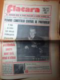 Flacara 25 martie 1983-petrolistii din videle,nichita stanescu,ceanclul flacara