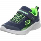 Pantofi Copii Skechers Low Microspec Gorza 97535LNVLM