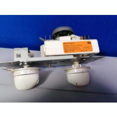 Timer cuptor cu microunde LG   /  C1