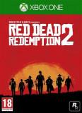 Red Dead Redemption 2 Xbox One, Rockstar Games