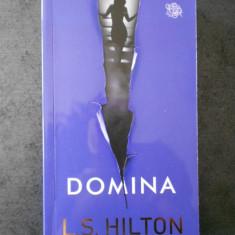 L. S. HILTON - DOMINA