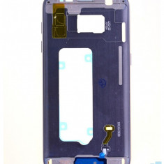Mijloc Samsung Galaxy S7 G930 Alb