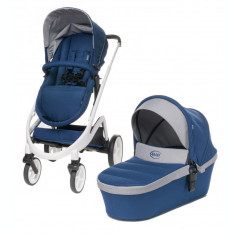 Carucior 2 in 1 Cosmo 4Baby Navy Blue