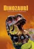 Dinozauri. Atlas ilustrat bilingv roman-german/***