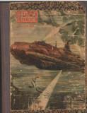 "C9215 COLECTIE REVISTA ""STIINTA SI TEHNICA"" 1956, 12 NUMERE"