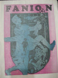 Rapid Bucuresti-Inter Sibiu (12 martie 1989), supliment Fanion