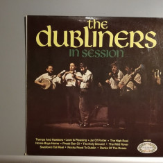 The Dubliners – In Session (1973/Pickwick/England) - Vinil/Impecabil