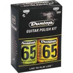 Conditionator chitara Dunlop 6501 Formula 65 Guitar Polish Kit