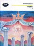 Teatru, vol. 1, 2 (Eminescu)
