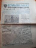 Ziarul romania mare 11 octombrie 1996-vadim tudor-vizita la turnu severin