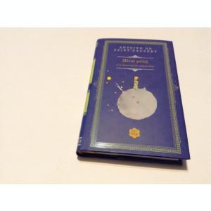 MICUL PRINT   ANTOINE DE SAINT EXUPERY--CARTONATA