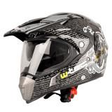 Cumpara ieftin Casca Motocross W-TEC NK-311