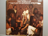 The Les Humphries Singers  – The World of ( 1973/Decca/RFG) - VINIL/Impecabil