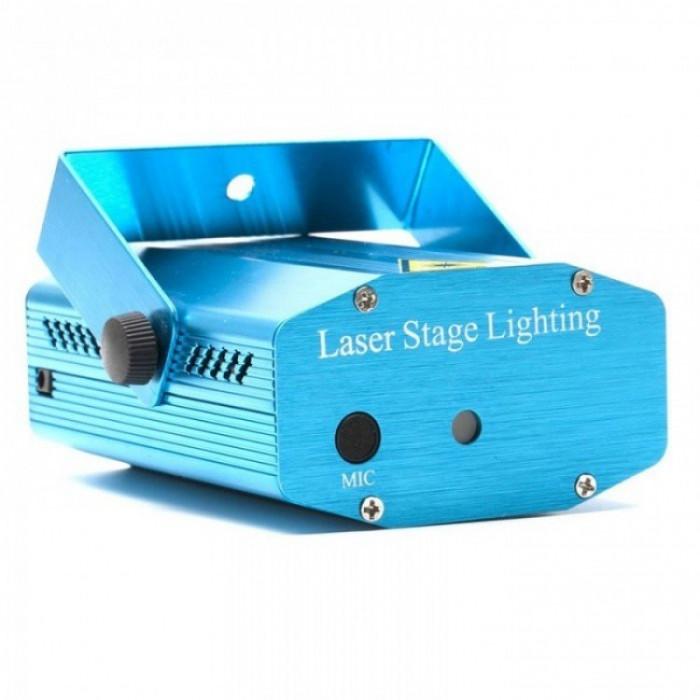 Proiector Efecte Laser cu animatie