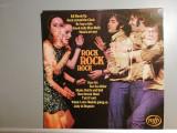 Rock Rock Rock – Selectii (1968/EMI/England) - VINIL/Impecabil