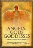 Angels, Gods & Goddesses Oracle Cards