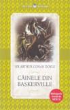 Cainele din Baskervilles/A.C. Doyle