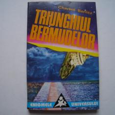 Triunghiul Bermudelor - Charles Berlitz, Alta editura, 1995