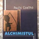 Paulo Coelho - Alchimistul, 2002