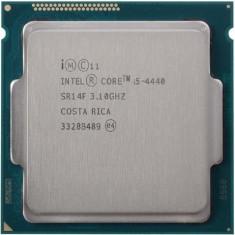 Procesor Intel Quad i5 4440, 3,10GHz , Haswell, 6MB cache,Socket 1150