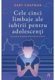 Cele cinci limbaje ale iubirii pentru adolescenti, Curtea Veche