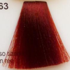 Vopsea de par CLR cu amoniac - nr. 7.63 - 100 ml
