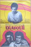 Sfinta Tereza si diavolii12(Ion Dichiseanu, Reka Nagy, Ion Anghel, Iulian Visa,